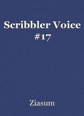 Scribbler Voice #17