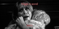 Fright A novel