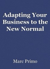 Adapting Your Business to the NewNormal
