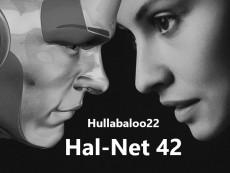 Hal-Net 42