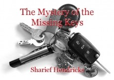 The Mystery of the Missing Keys