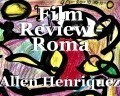 Film Review - Roma