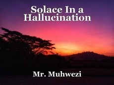 Solace In a Hallucination