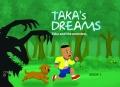 Taka's Dreams Book 1