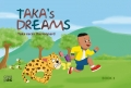Taka's Dreams Book 3