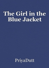The Girl in the Blue Jacket
