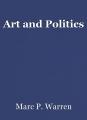 Art andPolitics