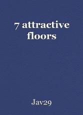 7 attractive floors