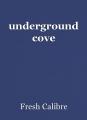 underground cove