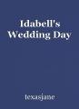 Idabell's Wedding Day