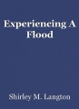 Experiencing A Flood