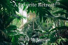 A Favorite Retreat