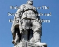 Stolen Victory or The Soviet Monuments and the VE Day in Eastern Europe