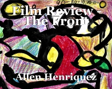 Film Review - The Front