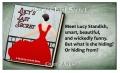 Lucy's Last Secret