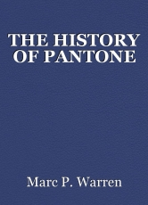 THE HISTORY OFPANTONE
