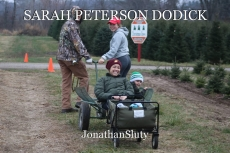 SARAH PETERSON DODICK