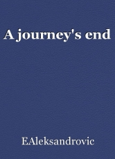 A journey's end