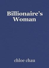 Billionaire's Woman