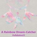 A Rainbow Dream-Catcher