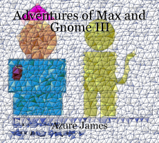 Adventures of Max and Gnome III