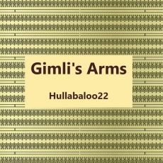 Gimli's Arms