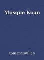 Mosque Koan