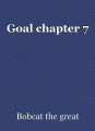 Goal chapter 7