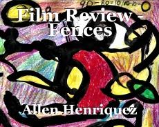 Film Review - Fences