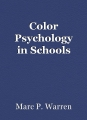 Color Psychology in Schools