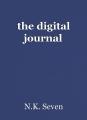the digital journal