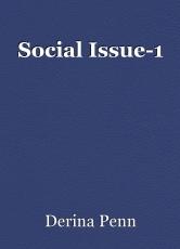 Social Issue-1