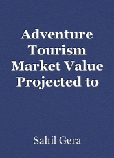 Adventure Tourism Market Value Projected to Expand by 2030