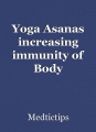 Yoga Asanas increasing immunity of Body