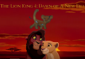 The Lion King 4: Dawn of A New Era