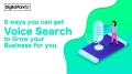 5 Tips To Rank Your Website On Voice Search With Google, Siri, And Alexa