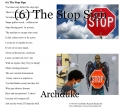 (6) The Stop Sign