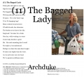 (11) The Bagged Lady