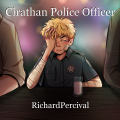 Cirathan Police Officer