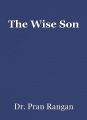 The Wise Son