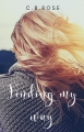 Finding My Way [Excerpt only]