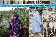 Somali Bantu History