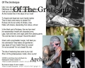 Of The Grotesque