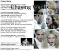 Chasing Wants