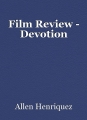 Film Review - Devotion