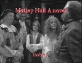 Motley Hall A novel