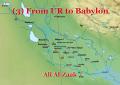 (3) From UR to Babylon