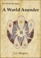 A World Asunder (The Da'Narai Legacy)