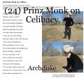 (24) Prinz Monk on Celibacy