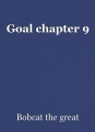 Goal chapter 9